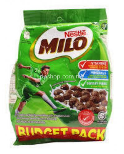 MILO CEREAL POUCH 80g