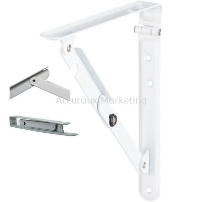 Folding Shelf Support