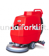 LX620 Scrubber Industrial Cleaning Equipment