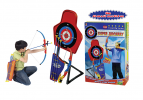 Super Archery With Target Board & Stand  Sport
