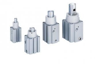 Stopper Cylinder - STK