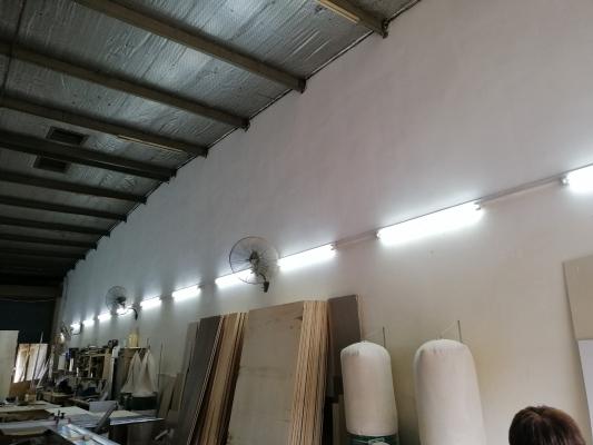 Factory Furniture Mutiara Emas