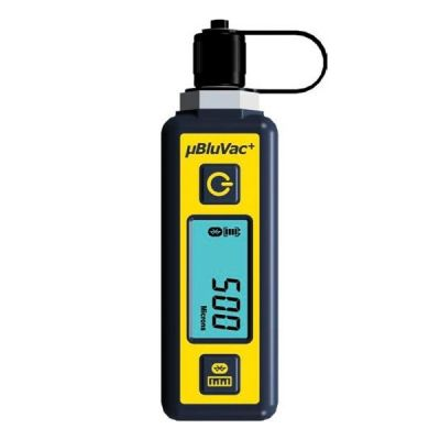 BluVac+ Micro Wireless Digital Micron Gauge