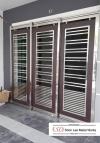 Stainless steel Door Grill/Window Grill Stainless Steel Door Grill / Window Grill