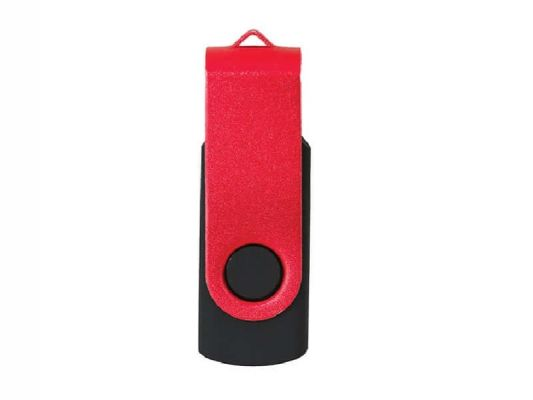 TTD1001 - Thumb Drive Orange
