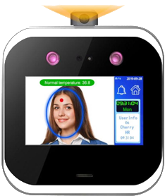 Face Temperature Detection and Face Recognition Device LATEST PRODUCTS