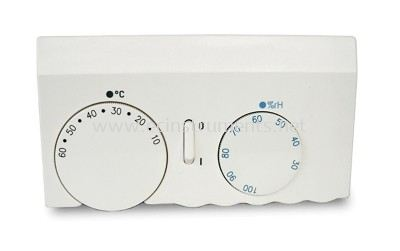 Room Hygro-Thermostat DUO 1035