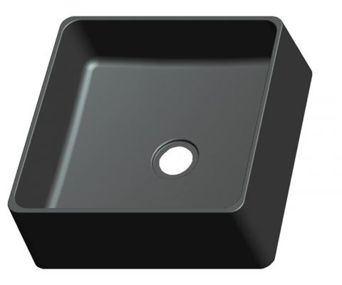 BASIN COUNTER TOP STAINLESS STEEL