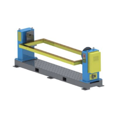 1-axis Head & Tail Stock Positioner
