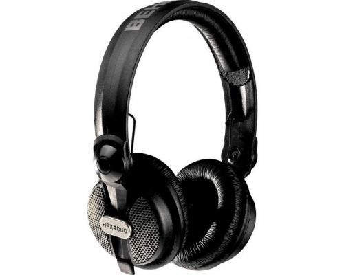 Behringer HPX4000 Headphone