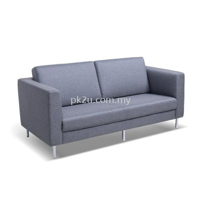 FOS-018-3S -A2- Zucca 3 Seater Sofa