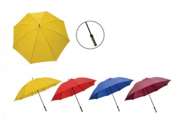 U7010 - 30 Manual Nylon Taffefa Golf Umbrella