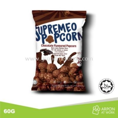 SUPREMEO POPCORN CHOCOLATE