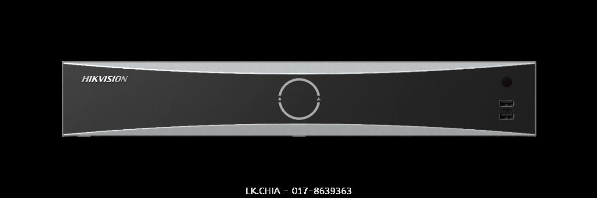 iDS-7700NXI-I4/16S(B) DeepinMind SERIES NVR