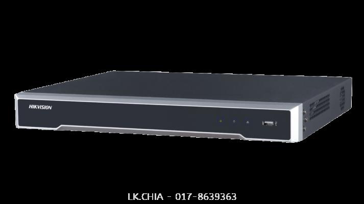 DS-7600NI-Q2/P SERIES NVR
