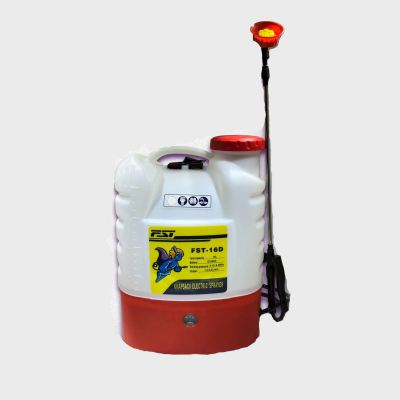 FST 16D POWER SPRAYER