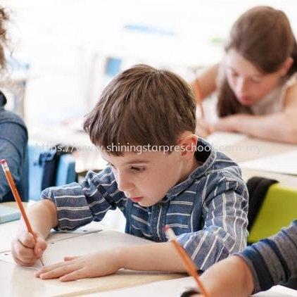 Primary Tuition and Care Primary Tuition and Care