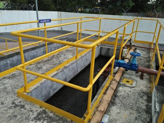 Mechanical & Electrical Engineering Installation