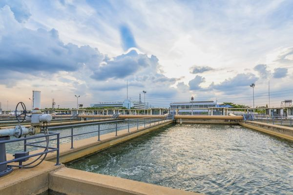 Waste Water Treatment Plant Service