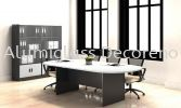 G-CONFERENCE-TABLE G-Series (AVS) Wood Furniture