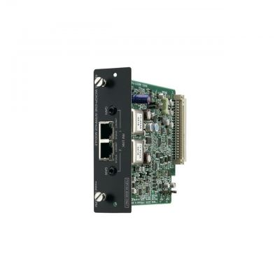 SX-200RM. TOA Remote Microphone Interface Module. #AIASIA Connect
