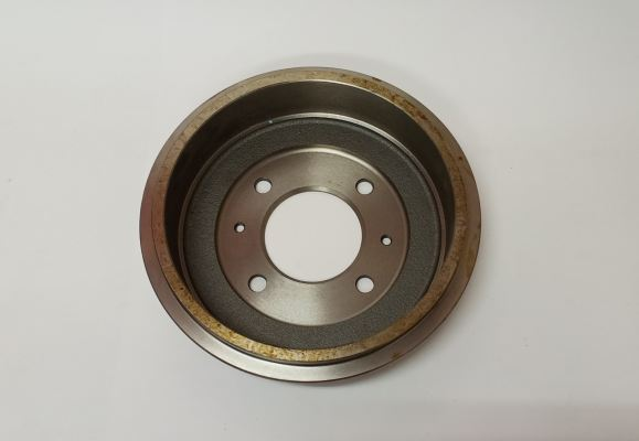 BDHK-001 BRAKE DRUM MATRIX 01Y> (REAR)