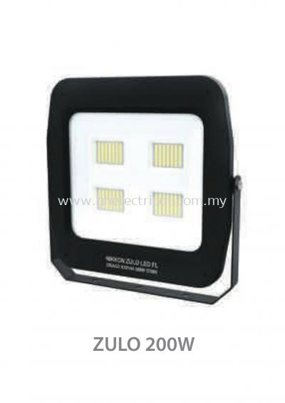Nikkon Draco Zulo Led Floodlight
