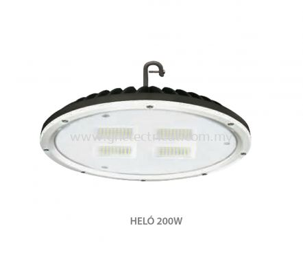 Nikkon Draco Helo Led Highbay