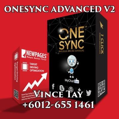ONESYNC ADVANCED V2 - 2 YEARS