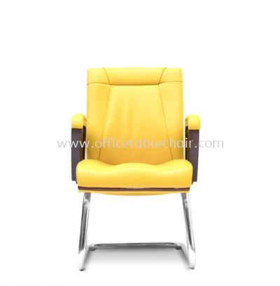 FREE DIRECTOR VISITOR CHAIR WITH CHROME CANTILEVER BASE ASE 2294