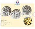 Assorted Bahulu Mould Bahulu Moulds Moulds