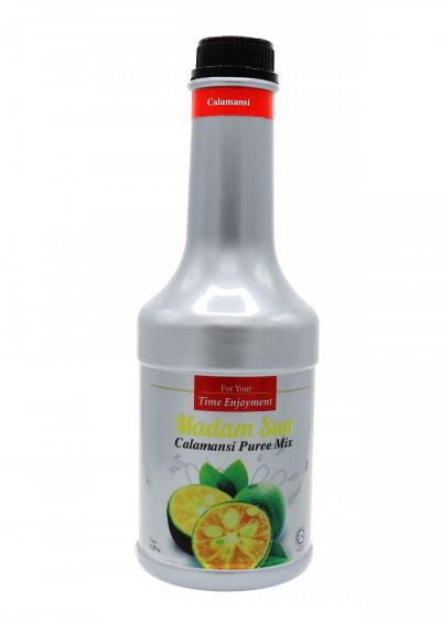 Calamansi Puree Mix
