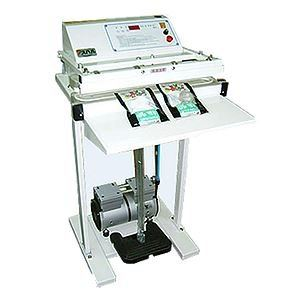 TAIWAN FOOT TYPE VACUUM SEALER (Indent basis, pls email to us)