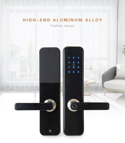 BL 008 Digital Smart Lock