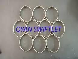G6- MEI YAN STAINLESS STEEL MOULD LEAF SHAPED