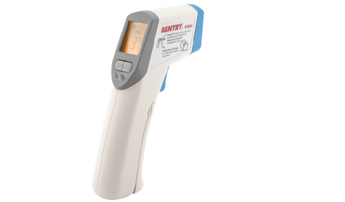 ST631 Forehead Infrared Thermometer
