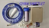 MEI YAN PUMP MM35 (D018) D- SWIFT HOUSE HUMIDITY SYSTEM & ACCESSORIES