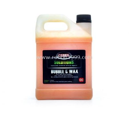 OSREN BUBBLE & WAX