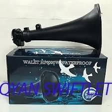 HORN TWEETER HP6000 WATERPROOF (C045)