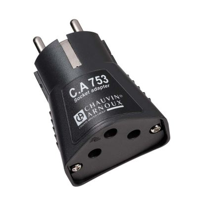 Voltage absence testers (VATs) - C.A 753