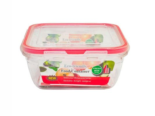 LB2123 - Food Jar