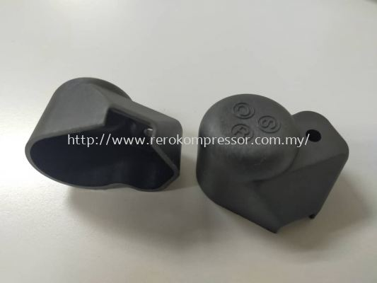Terminal Cover for Compressor ( Panasonic- 2JS438D3AA04)