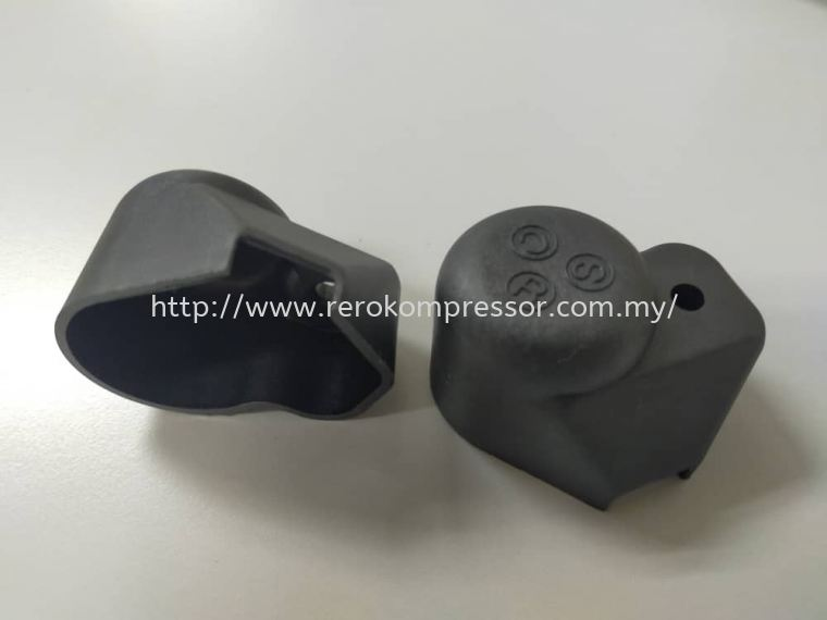 Terminal Cover for Compressor ( Panasonic- 2JS438D3AA04) Others