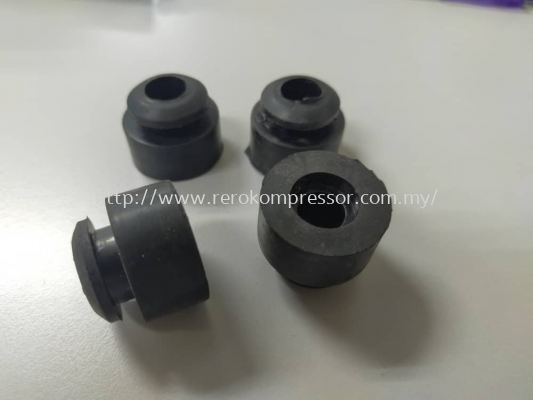 Compressor Rubber Mounting or Rubber  Grommet ( Hua Guang)