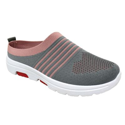 LADIES SPORT SHOE (S 1001-GY)