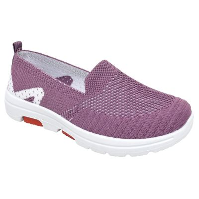 LADIES SPORT SHOE (S 1007-PR)