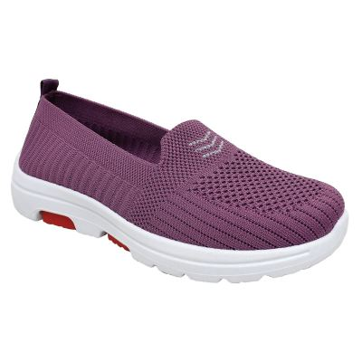 LADIES SPORT SHOE (S 1005-PR)