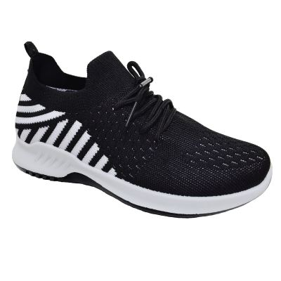LADIES SPORT SHOE (SH 205-BK)