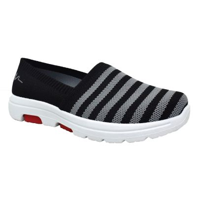 LADIES SPORT SHOE (S 1006-BK)