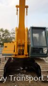 Heavy Machinery Rental Service